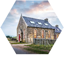 The Chapel,Grossbritannien